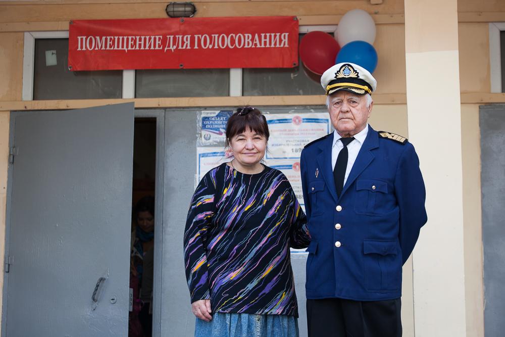 Дмитрий, капитан дальнего плавания