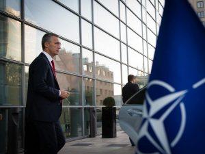 фото пресс-службы НАТО
