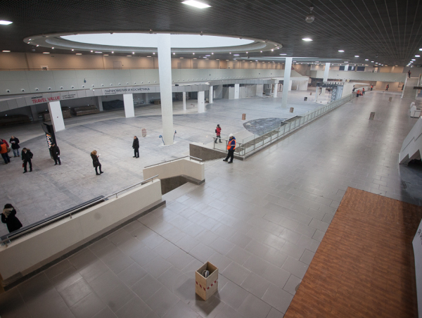 пулково-1 терминал аэропорт