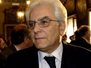 маттарелла президент италии
