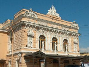 Петербургу придется потерпеть без цирка - Город