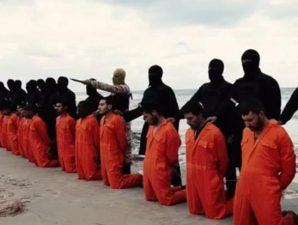 казнь 21 египетского христианина исламское государство игил