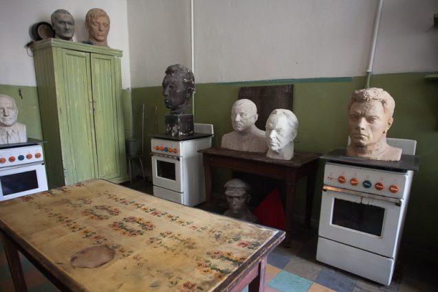 музей-квартира бродского