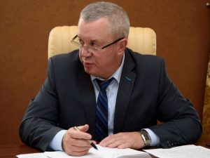 фото пресс-службы главы Крыма