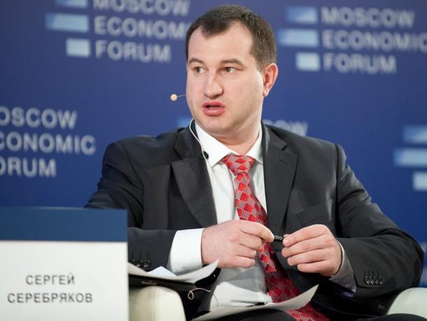 Сергей Серебряков директор петербургского тракторного завода