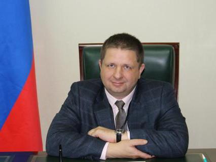 Петр Яковлев, замглавы петербургского УФАС