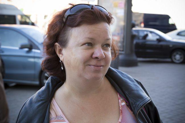 Елена, 40 лет, менеджер