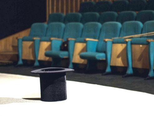 ВТЮЗе стартовал XVIII Международный «Брянцевский фестиваль» детских театральных коллективов