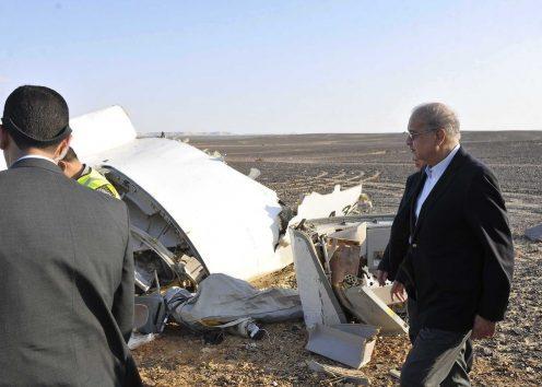 фото пресс-службы премьер-министра Египта
