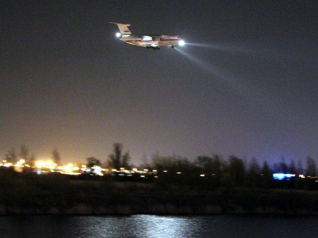 тела погибших пулково самолет мчс