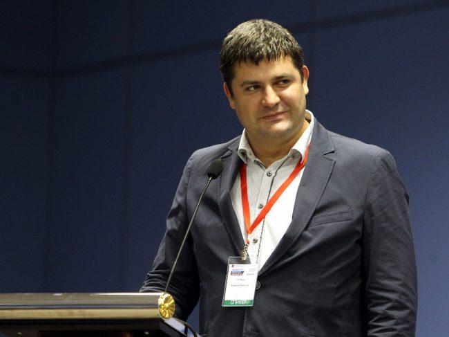 Алексей Кудинов, директор по CRM-решениям компании «1С-Рарус»