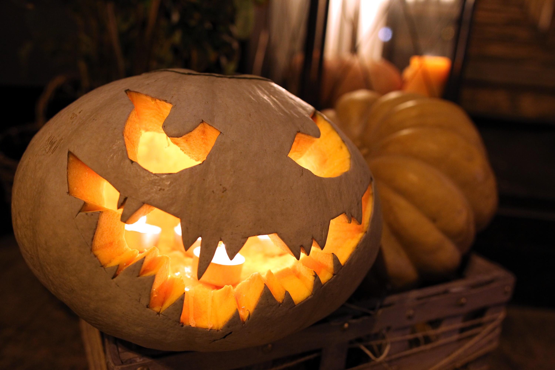 хеллоуин хэллоуин тыква
