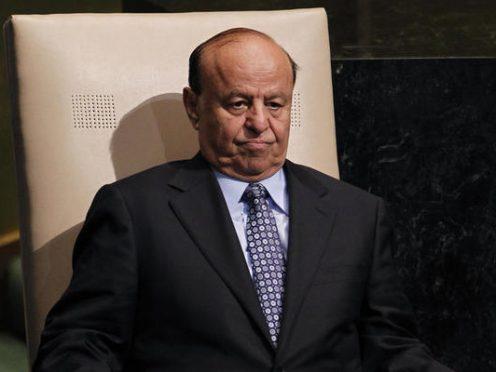 Абд Раббу Мансур Хади