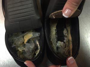 ботинки гашиш