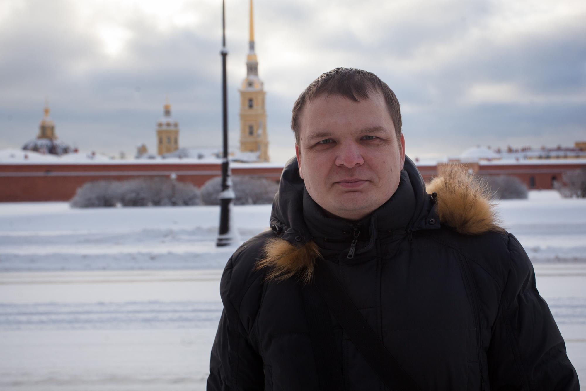 Роман Юрьевич Васин, 40 лет, директор IT-компании