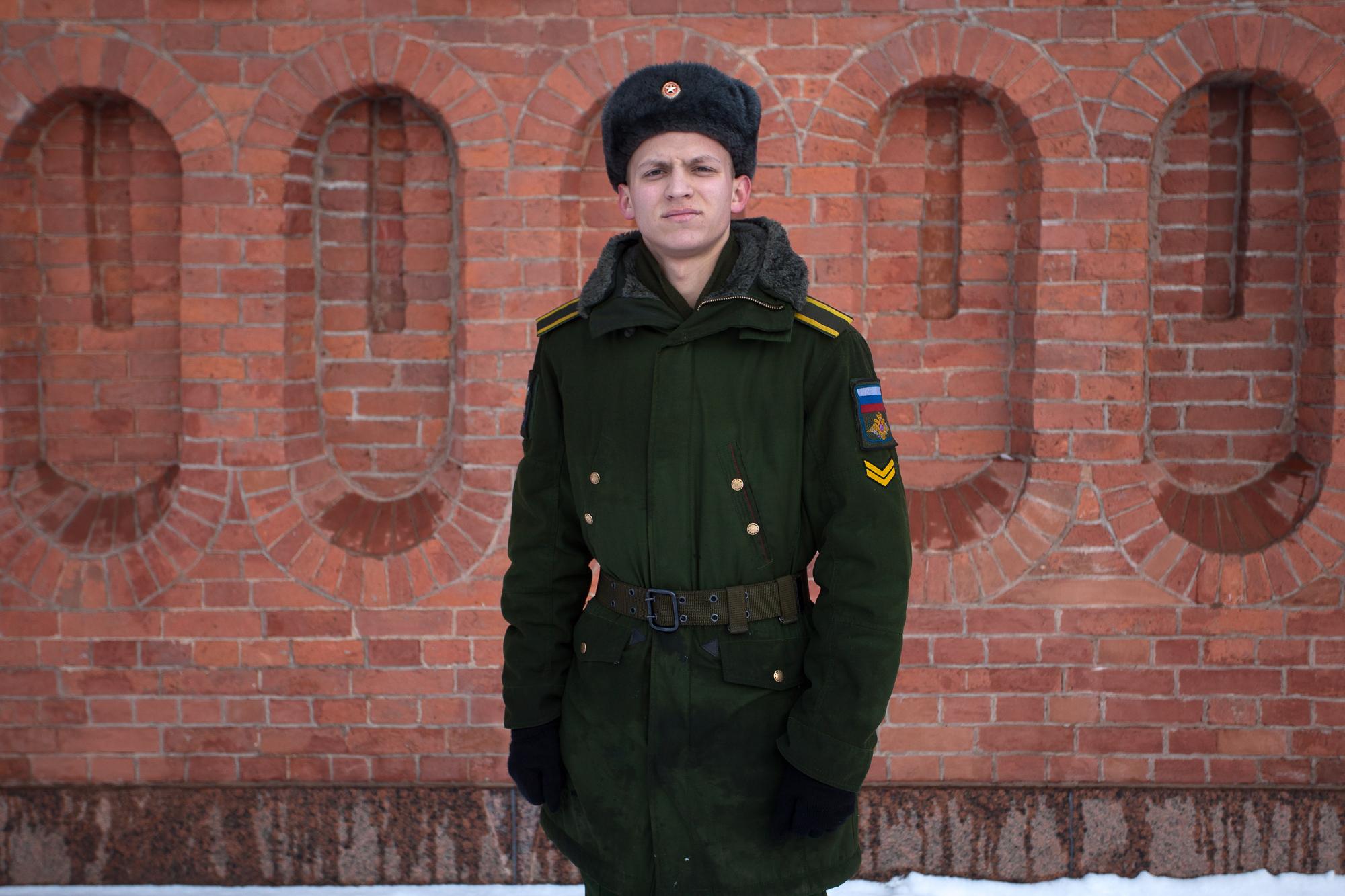 Андрей, 20 лет, курсант