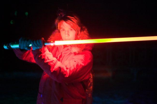 световой меч lumifest вечер света царское село