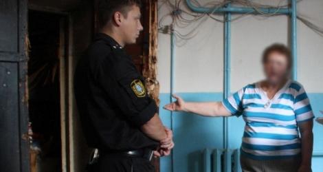 фото пресс-службы УФССП