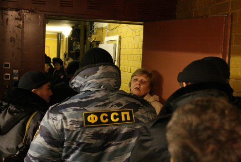 Гражданин Петербурга отправился наисправительные работы занеуплату алиментов