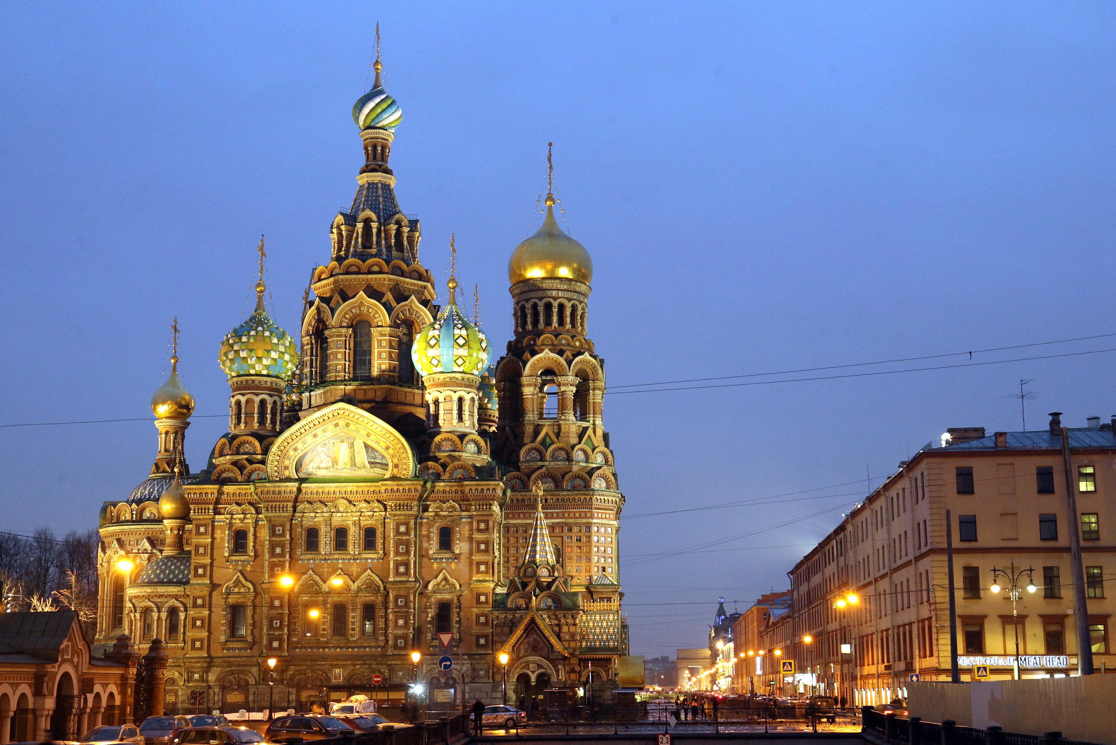 собор храм спас на крови канал грибоедова зима лёд