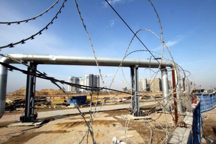 строительство намывные территории васильевского острова морской фасад спираль бруно