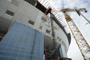 стадион зенит-арена на крестовском острове инспекция фифа