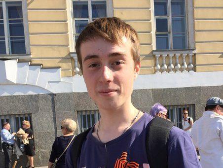 Илья, радиомеханик