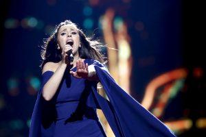 """фото с официального сайта """"Евровидения"""""""
