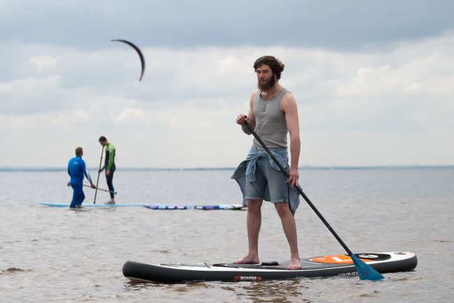 серфинг водный фестиваль