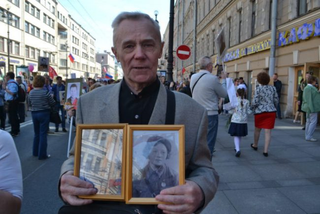 Олег Петрович, 77 лет, пенсионер