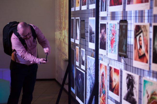 выставка галерея начните новое пространство артмуза культура живопись фотография иллюстрация
