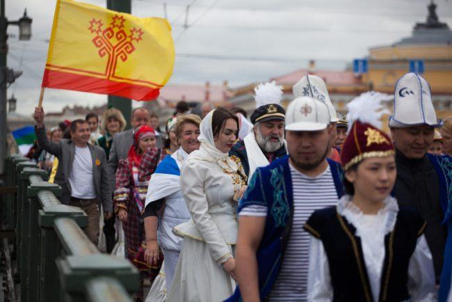 бал национальностей народные костюмы культура