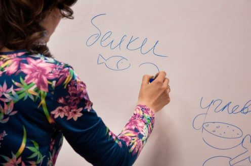 """Фото из официальной группы """"ТелаДела"""" """"ВКонтакте"""""""