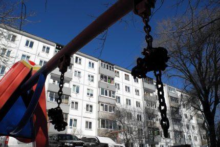 пятиэтажки хрущёвки хрущевки
