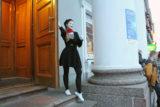 "Центр искусств на Невском 20. Фото: Алина Циопа / ИА ""Диалог"""