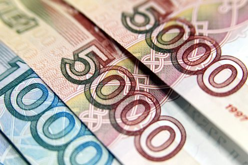 Налоговые поступления вказну Петербурга загод увеличились на10%