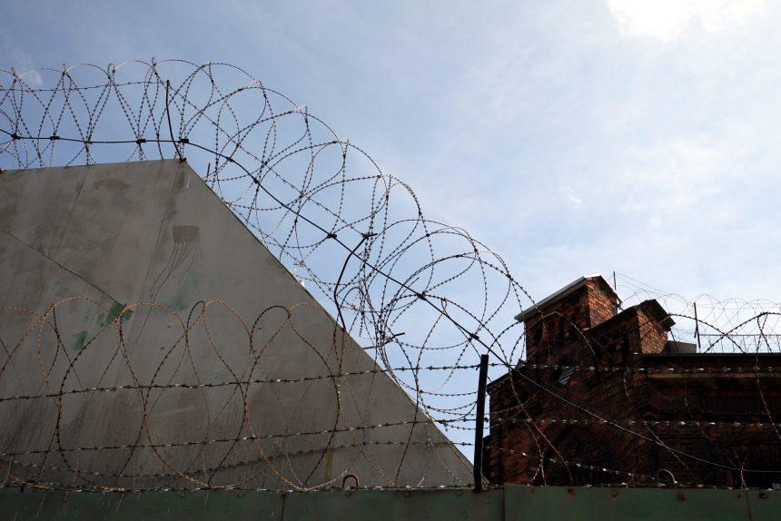 больница фсин имени гааза тюрьма решётка