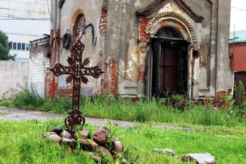 фото предоставлено КГИОП