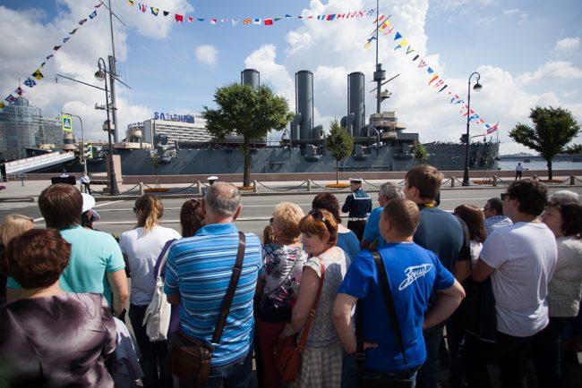 день военно-морского флота вмф крейсер аврора