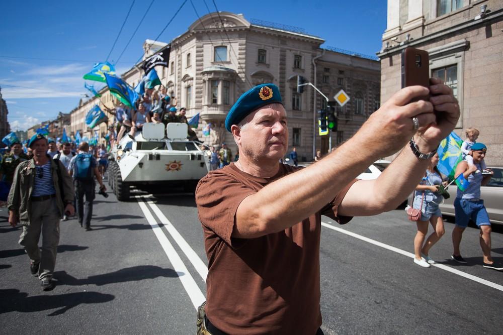день воздушно-десантных войск вдв селфи себяшка телефон