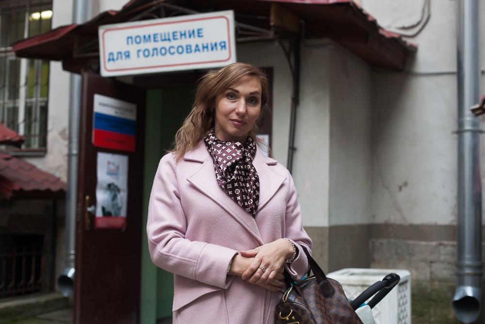 Валерия, врач