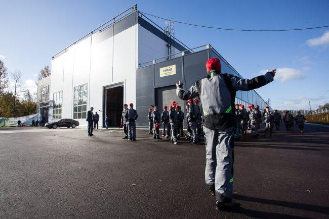 октябрьский электровагоноремонтный завод оэврз промышленность машиностроение