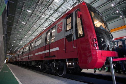 Масштабный ж/д проект: в РФ появятся самые новые шестисоставные вагоны
