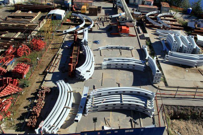 западный скоростной диаметр зсд строительство