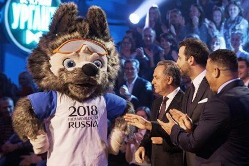 фото с официального сайта ФИФА