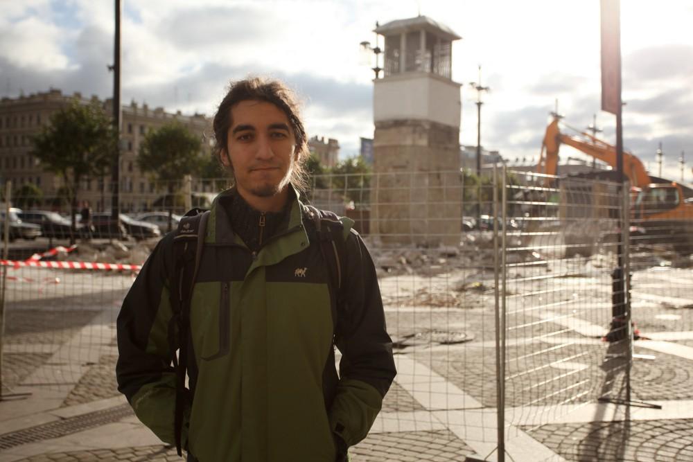 Кирилл, 26 лет, системный инженер
