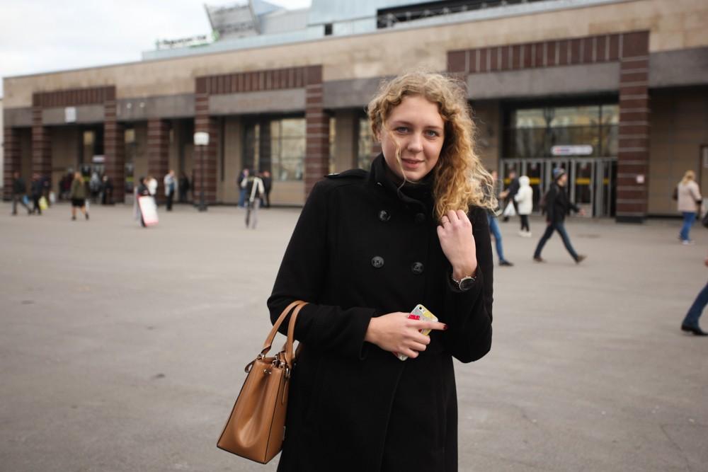 Лиза, 20 лет, студентка