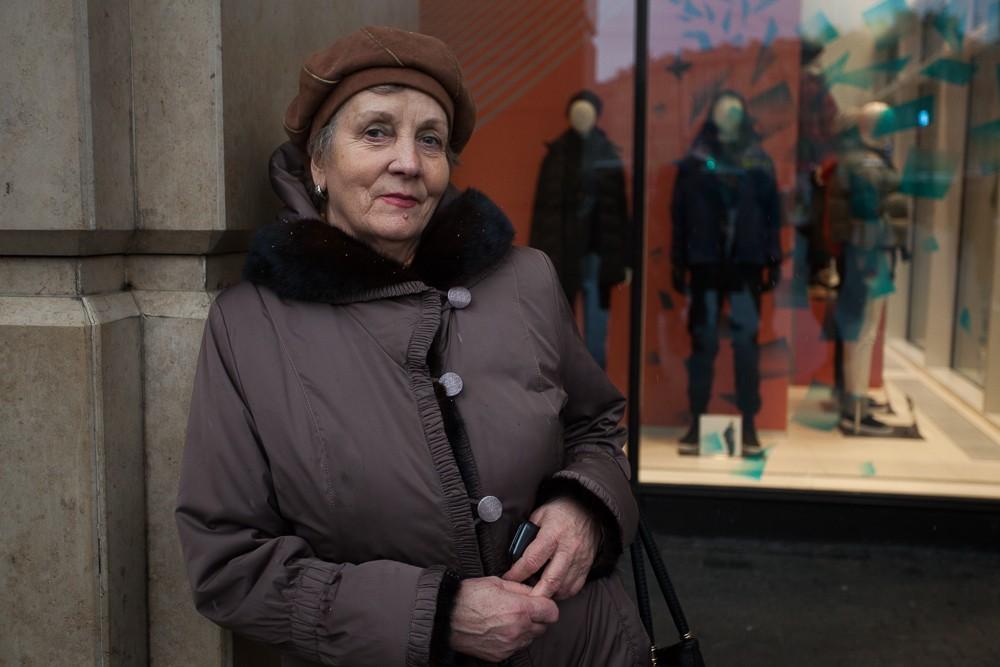Валентина Александровна, 69 лет, пенсионерка из Тольятти