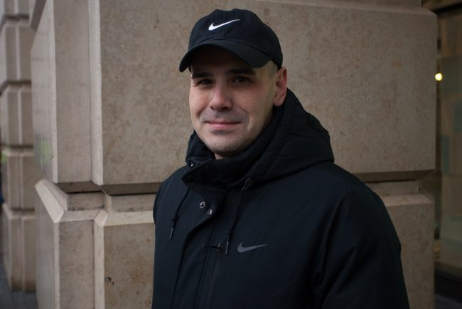 Антон, 36 лет, бизнесмен