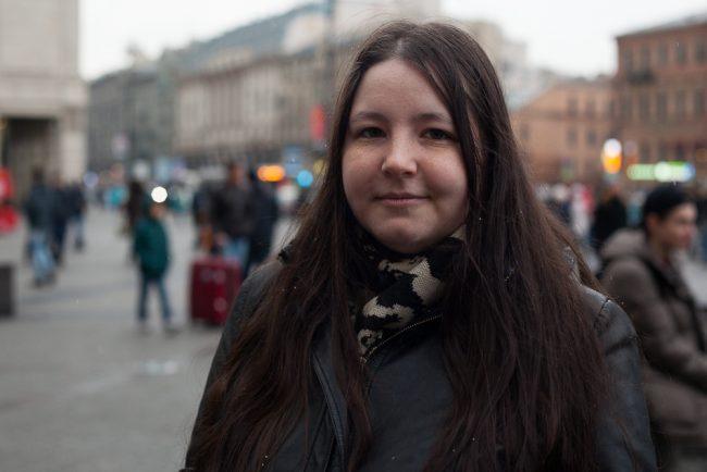 Юля, 28 лет, хочет найти работу